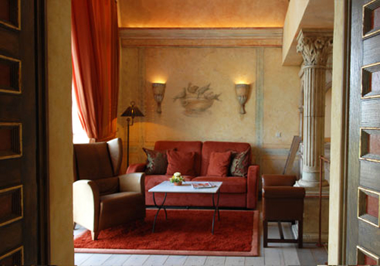 Augustus Suite Hotel Colosseo Europapark